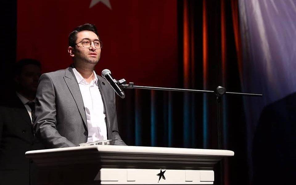 25 Mart Muhsin Yazıcıoğlu Anma programı : Küçükçekmece