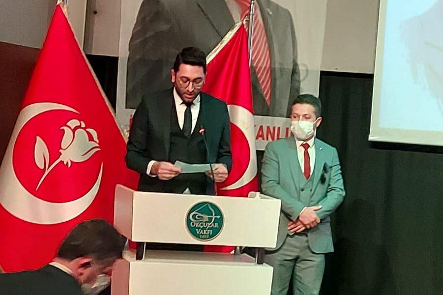 25 Mart Muhsin Yazıcıoğlu Anma programı : Beyoğlu