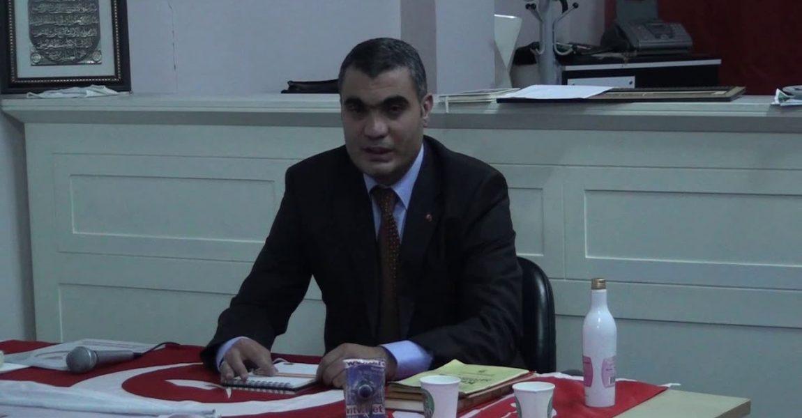 İl Başkanından : Mustafa Kayatuzuna Ziyaret