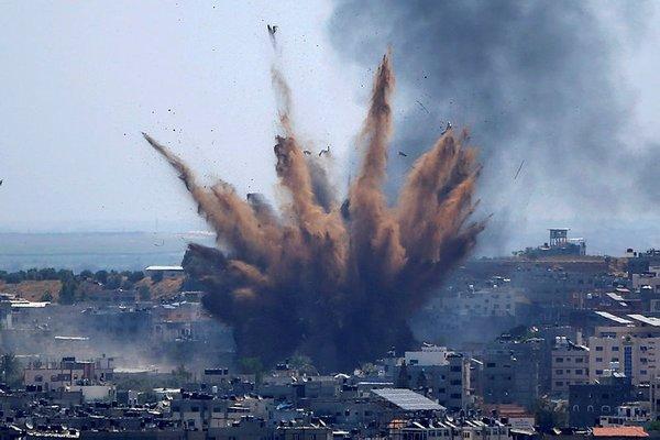 Filistin İçin Basın Açıklaması