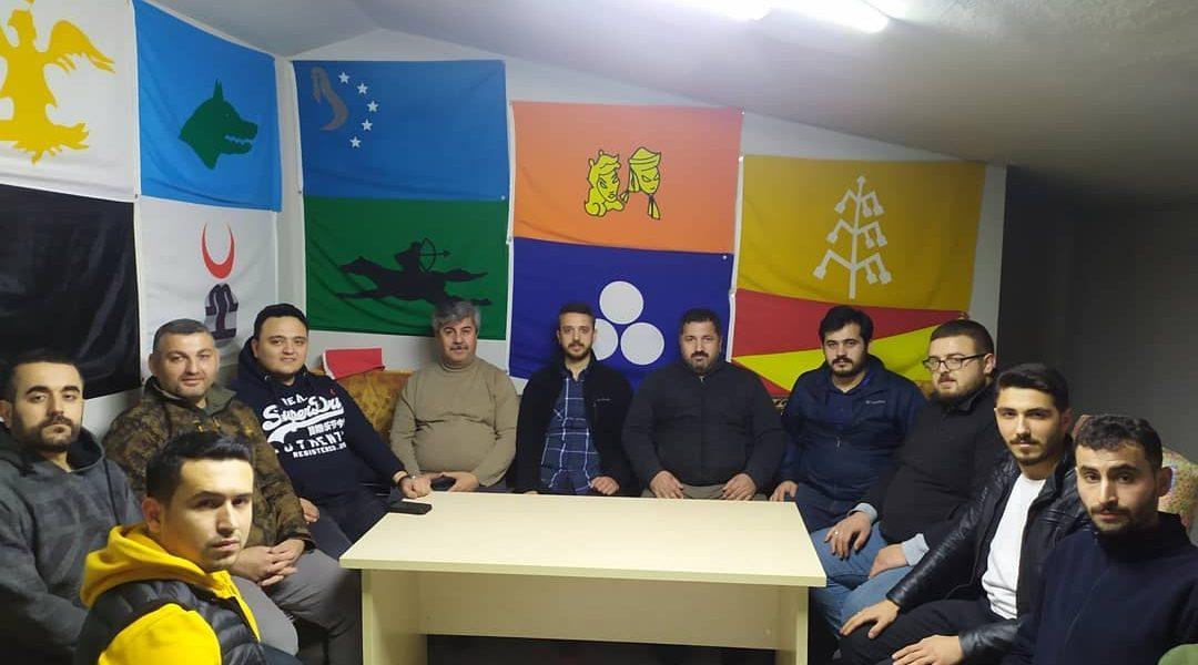 Ataşehir Alperen Ocakları Kaynaşma Programı