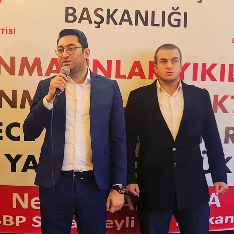 Ziyaret : BBP Sultanbeyli